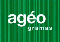 Ageo gramas